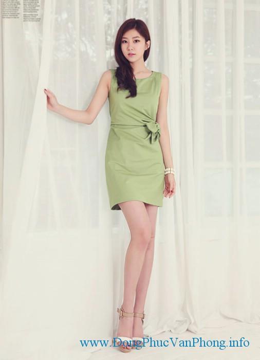 phục váy công sở đẹp thanh lịch và thời trang nhất