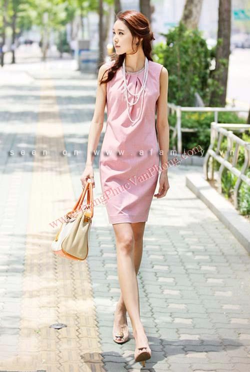 Bộ sưu tập áo sơ mi nữ Hàn Quốc - www.TAICHINH2A.COM